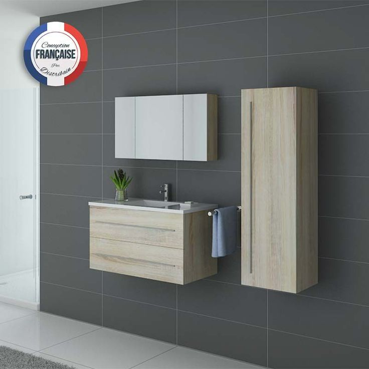 25 best salle de bains images on Pinterest Bathroom furniture