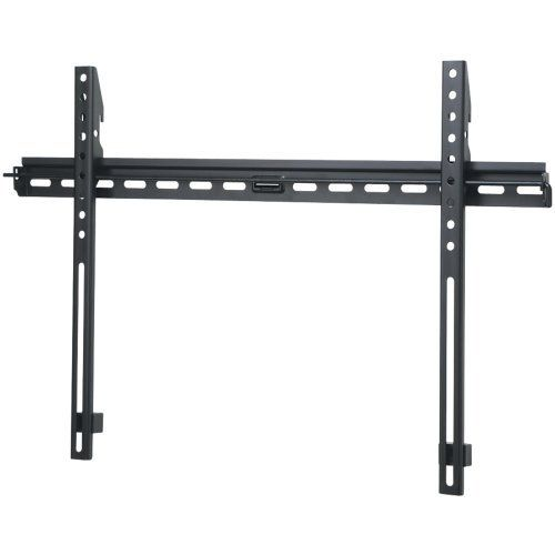 OmniMount VB150F B Fixed Wall Mount for 37 Inch-63 Inch Flat Panel TVs - Black by OmniMount. $34.95. The OmniMount VB150F fits most 37 inches - 63 inches flat panel TVs up to 150 lbs (68 kg) and is a high quality, low-cost, low-profile mounting solution for large flat panels TVs. It seems that every day a new company appears on the scene touting its expertise, experience, and business acumen in the world of TV mounts, furniture, and accessories. TVs are big investments an...