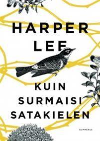 Harper Leen ainoasta romaanista tuli heti ilmestyessään vuonna 1960 kriitikoiden ja lukijoiden suosikki. Kuin surmaisi satakielen on unohtumaton klassikko, jonka sanoma yllättää ajankohtaisuudellaan. Romaani onkin yksi amerikkalaisen nykykirjallisuuden kulmakivistä.   Kahdeksanvuotias Scout asuu isänsä Atticuksen ja veljensä Jemin kanssa 1930-luvun Alabamassa, Maycombin kaupungissa. Aurinkoiset kesäpäivät ovat täynnä sopivan kokoisia seikkailuja, ja Scout on onnellinen juostessaan vapaana…