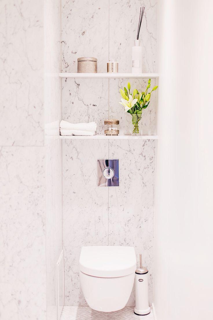 Bathroom details | Alexa Dagmar, March 2015