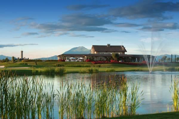Chervo Golf Hotel San Vigilio - Pozzolengo ... Garda Lake,  Welcome to Chervo Golf Hotel Spa and Resort San Vigilio Pozzolengo