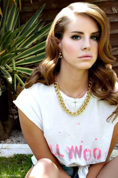 Lana Del Rey Pictures, Photos, and Images for Facebook, Tumblr, Pinterest, and Twitter