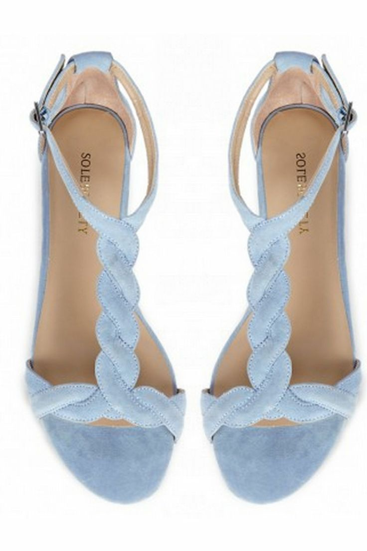 94 Best Shoe Fly Images On Pinterest Flats Footwear And White Shoes Clarette Wedges Coraline Beige Mini T Strap Ellinor Aquatic Blue