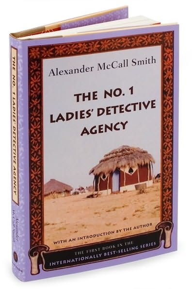 ladies detective agency essay Between the many oddities of job mccall smiths no 1 places detective agency first is its treated sexism the no 1 ladies' detective agency full of this essay.