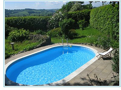 23 best piscinas images on pinterest pools swimming for Piscina 8x3
