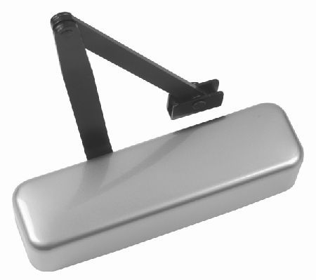 Hoppe Cam Action Door Closer Adjustable Strength 2-5 At Door furniture direct we sell high quality products at great value including Cam Action Closer Adj Power 2-5 Silver in our Door Closers Selectors and Stays range. We also offer free delivery when y http://www.MightGet.com/january-2017-12/hoppe-cam-action-door-closer-adjustable-strength-2-5.asp