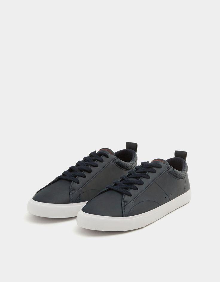 Supra - - Hombres Mariner Zapatos, EUR: 43, Bone/White