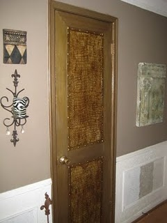 Crocodile faux painted door! & 11 best Office images on Pinterest   Painted walls Crocodile and ...
