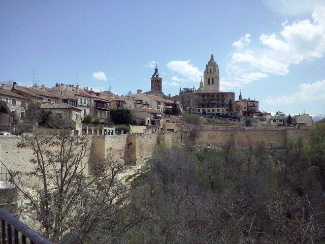 Segovia 2014