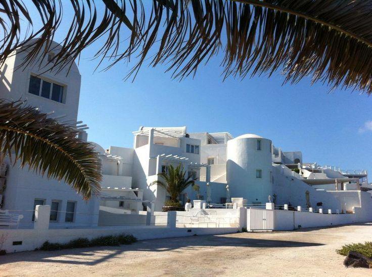 Rocabella Santorini facilities!!!