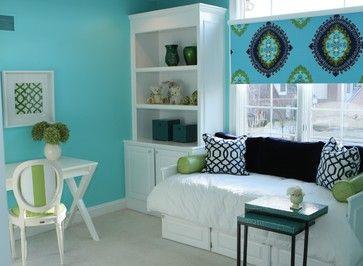 Lark Interior Design - contemporary - kids - detroit - Lark Interior Design