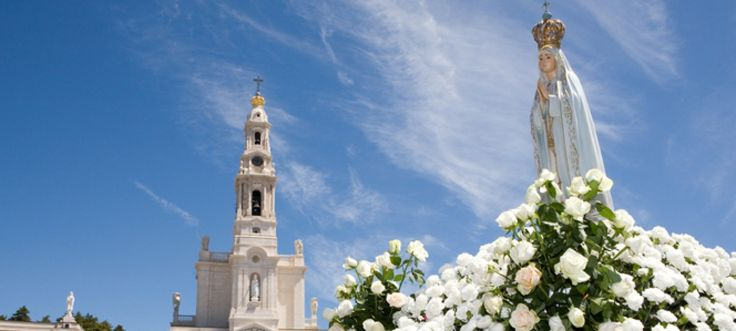 Our Lady of Fatima Our Lady of Fatima and the Subversive Revolution   https://www.wordonfire.org/resources/blog/our-lady-of-fatima-and-the-subversive-revolution/5610/  #Catholic #OurLadyofFatima #prayforus #MotherMary #Pray #Rosary #Fatima #Fatima100   Today marks the 100th anniversary of the Miracle of the Sun in Fatima, Portugal. Jared Zimmerer offers a reflection on the historical significance of this profound event and how Mary conducted a revolution as Queen.