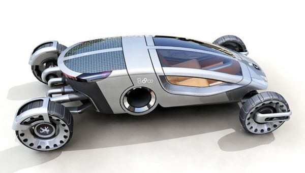 Peugeot Concept Vehicles: The Cars Of The Future | Peugeot, Cars And Vehicle