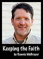 Pastor Ronnie McBrayer talks about pearls and the true prize in this Keeping the Faith column. Learn more.  http://www.newchristianbooksonlinemagazine.com/2014/10/10/keeping-the-faith-the-pearl-of-great-price/