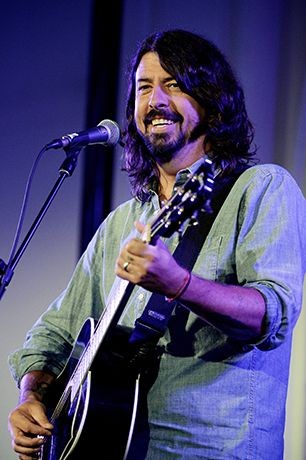 Dave Grohl Confirms New Foo Fighters Album, Details HBO Doc Series ~ Source: Rolling Stone Magazine