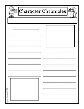 STORY ELEMENTS WITH TEXT EVIDENCE BOOK REPORT - Are you teaching your students about the different story elements? Are you teaching your students to use text evidence? This newspaper themed book report will be a perfect way for your student to practice and show their knowledge of these skills.TpT