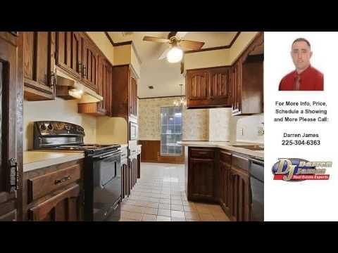 #houses for sale in Denham Springs  www.agent225.com