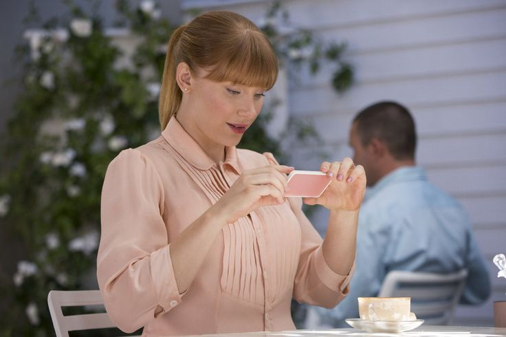 Image of Bryce Dallas Howard in Black Mirror Season 3 (15)