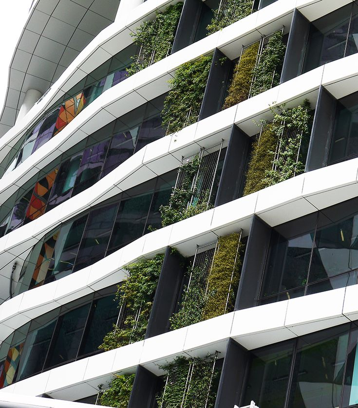 Medibank Building - Docklands