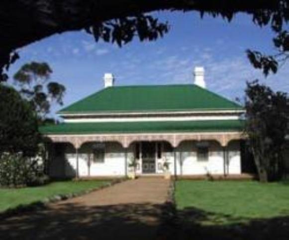 Abergeldie, Daylesford, Victoria, Australia