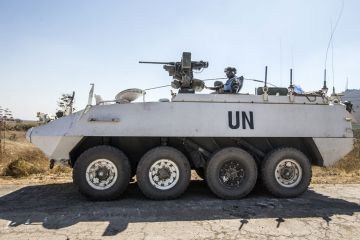 #GlobalPost ......  UN says 43 peacekeepers have been seized by militants in Golan Heights......      It said that another 81 UNDOF peacekeepers were being restricted to their positions in the vicinity of Ar Ruwayhinah and Burayqah.......   http://www.globalpost.com/dispatch/news/regions/middle-east/140828/un-says-43-peacekeepers-have-been-seized-militants-golan-he
