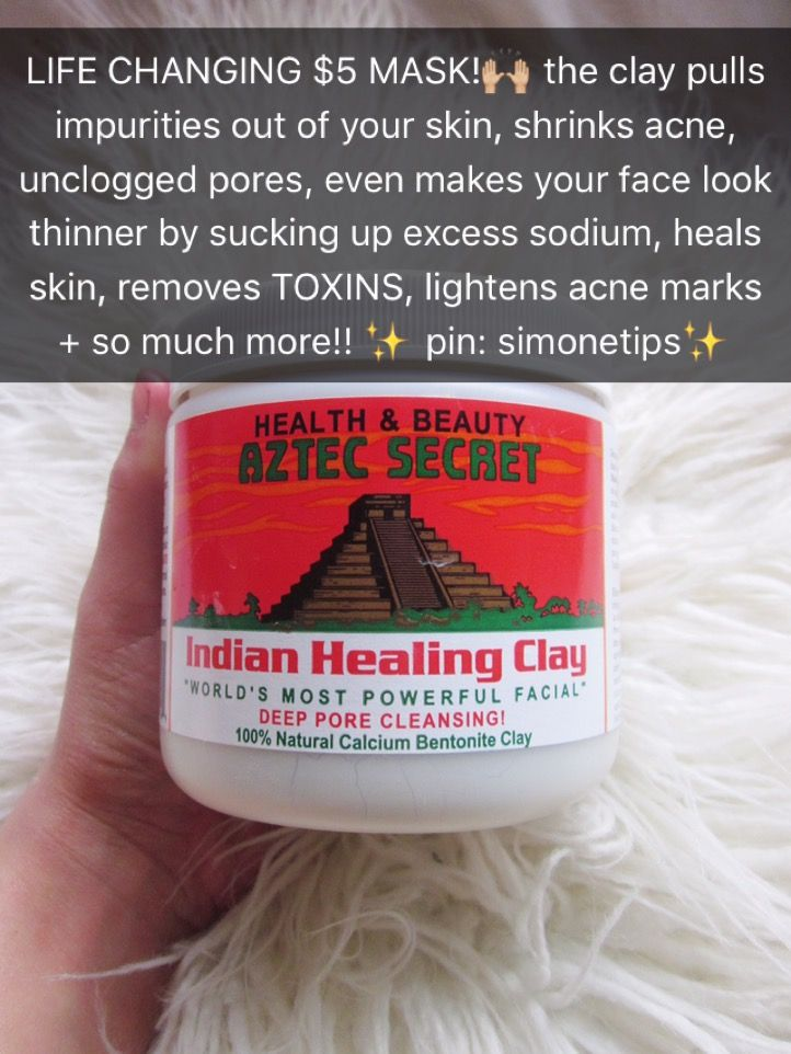 THIS MASK IS LIFE CHANGING✨ it's less than $5 on thrive market and $12 on amazon w/ prime shipping ⚡️ ✨simonetips✨