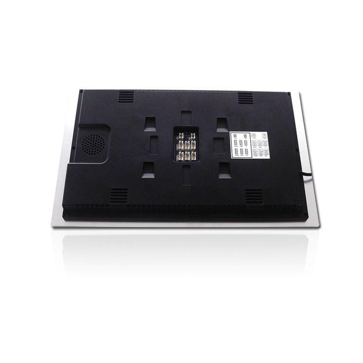 best price homefong 10 tft lcd screen video camera door phone intercom with cctv security #aluminum #screen #doors