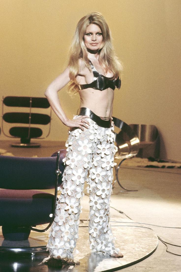 The Brigitte Bardot Look Book - The Cut