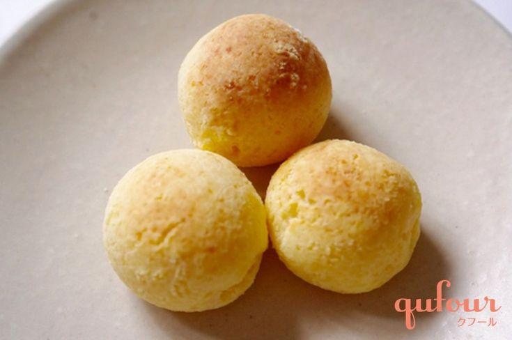2~3歳の子どもとお料理!袋でこねて簡単!モチモチ「ポンデケージョ」 | qufour(クフール)