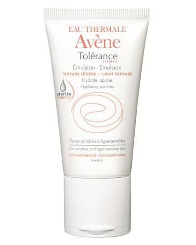 Avène Tolerance Extreme emulsjon normal/kombinert 139,- pga tilbud ut desember på Apotek1