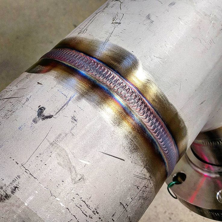 Welding Jobs Near Me 2020 MIG, Stainless Steel, Aluminum