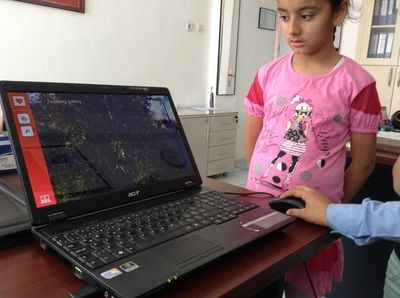 Corinth Classrom is in Turkey now!#CorinthClassroom#education of 21st century#pin and like!