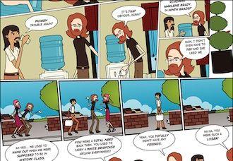 Edunews - Jak wykorzystać komiks w edukacji?