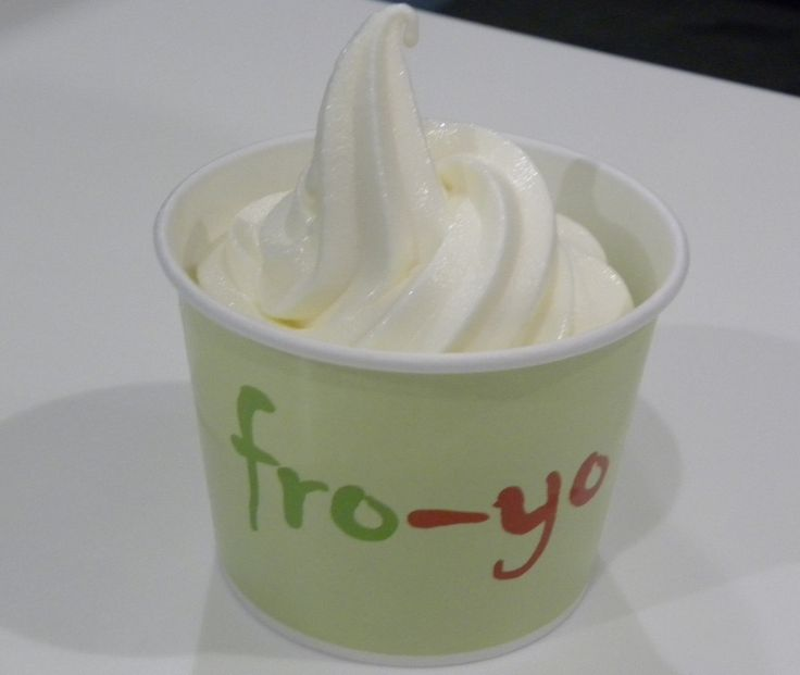 fro-yo Original Fro-yo Shop 39, 58 SOUTHSIDE DRV, HILLARYS, Perth, Western Australia 6025