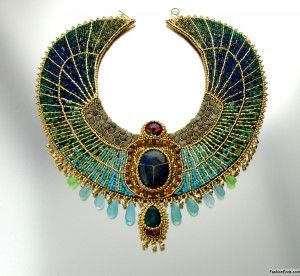 Unique Collection of Egyptian jewelry Vol 2