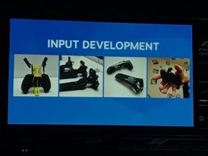 Valve Reveals New Steam VR Controller Prototypes At Steam Dev Days
