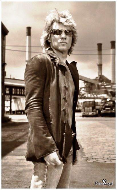 All About Bon Jovi - Fotos: Fotos Jon Bon Jovi