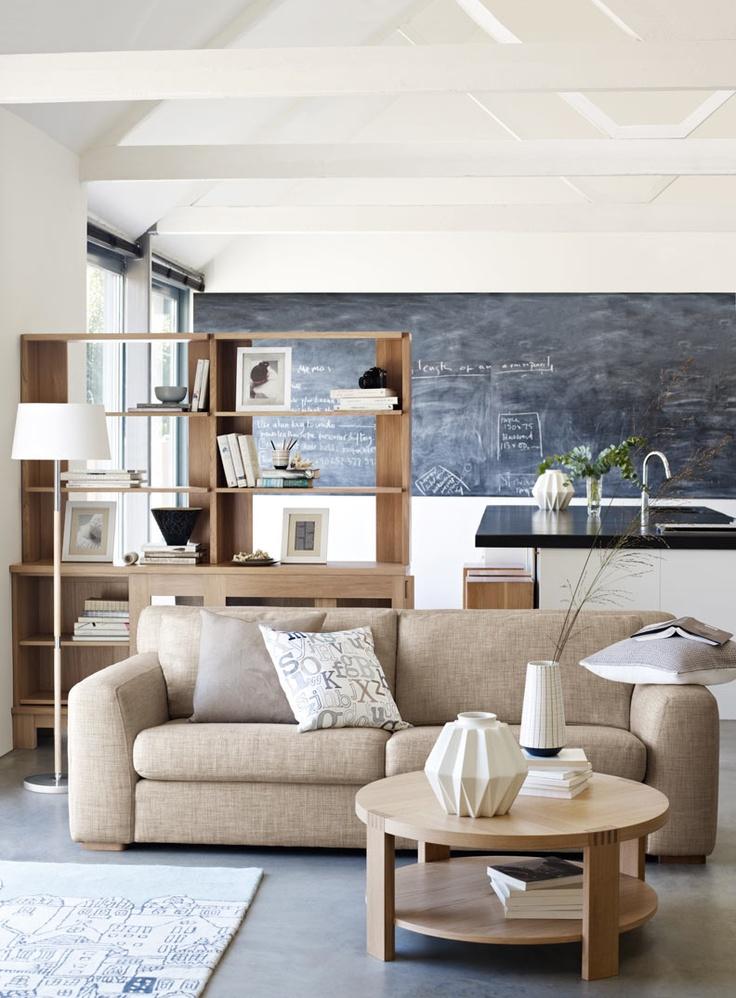 Neutral Colour Scheme From Marks And Spencer Marksandspencer Living RoomsLiving Room IdeasHome