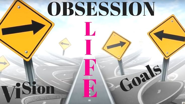 I am obsessed with Vision and goals, I am the CREATOR of MY LIFE  rememb...