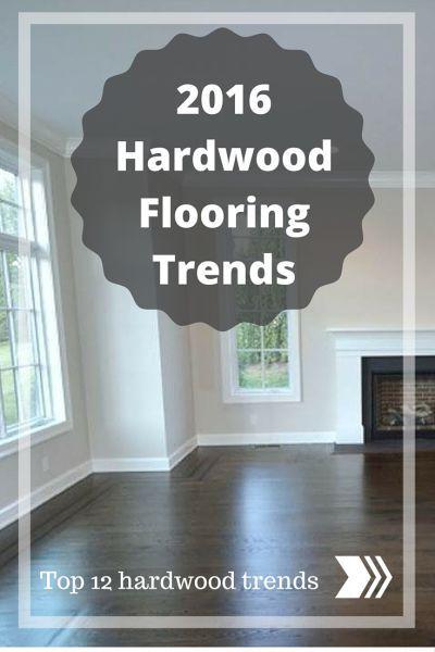 12 hardwood flooring trends for 2016 blog trends for for Wood floor trends 2016