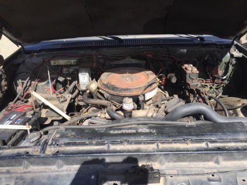 Chevrolet Chevy Blazer K5 M1009 in Baden-Württemberg - Wiesloch | Chevrolet Gebrauchtwagen | eBay Kleinanzeigen