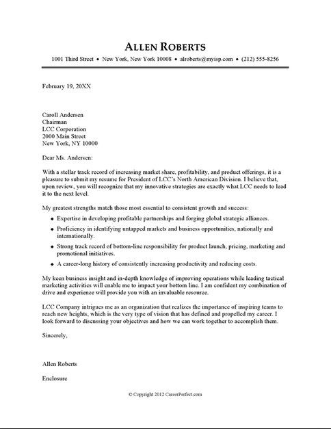 12 best Sample Resume Cover Letter images on Pinterest Cover - resume for call center