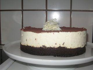 M-Ls kager: Tiramisukage