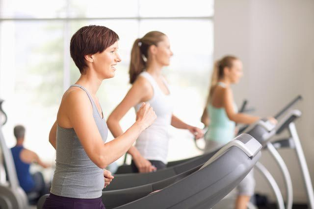 Get Good at Running with Treadmill Hill Workouts- but instead of increasing 1% each time, do 2%