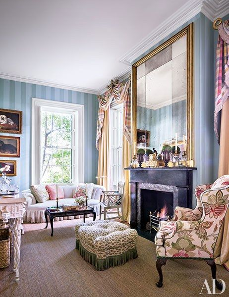 89 best Patricia Altschul Charleston Home images on Pinterest