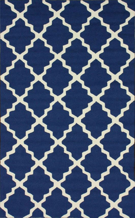 HaciendaLattice Trellis Indoor Outdoor Rug