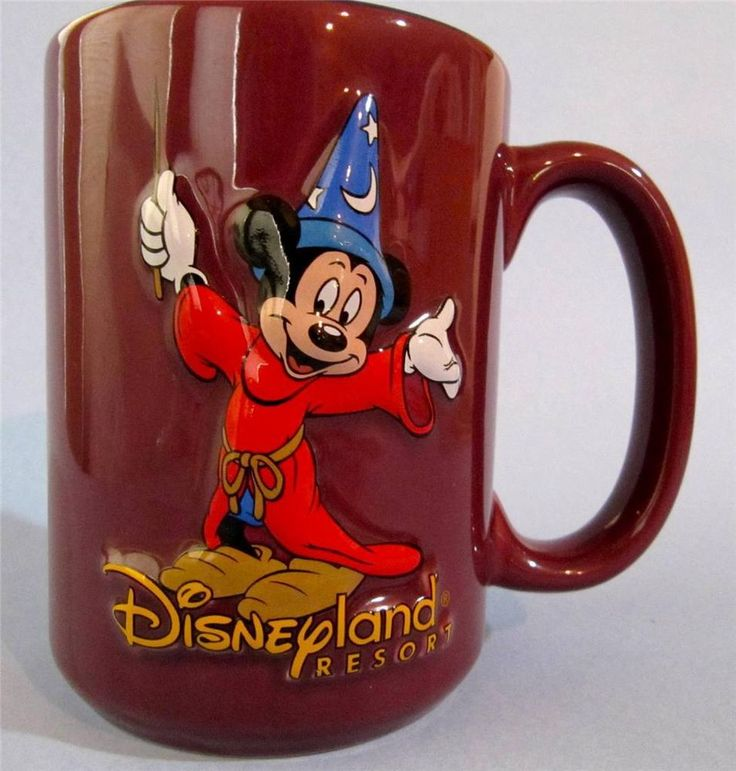 Assez 610 best Disney Coffee Mugs images on Pinterest | Disney mugs  HY67
