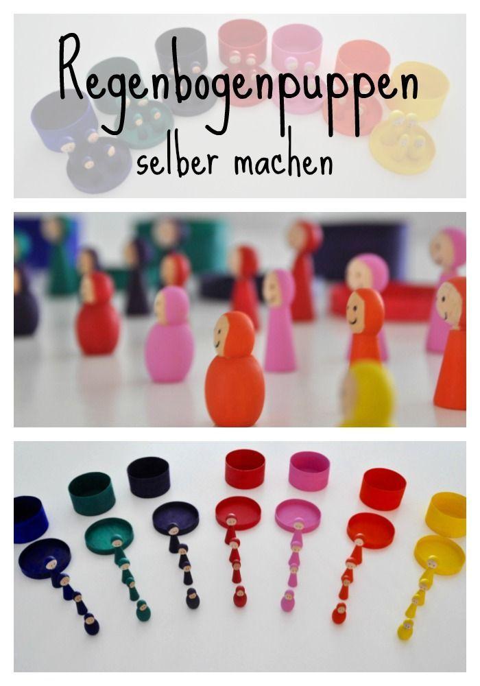 Die TOP 11: Montessori inspirierte Spielsachen - #inspirierte #montessori #spielsachen - #New