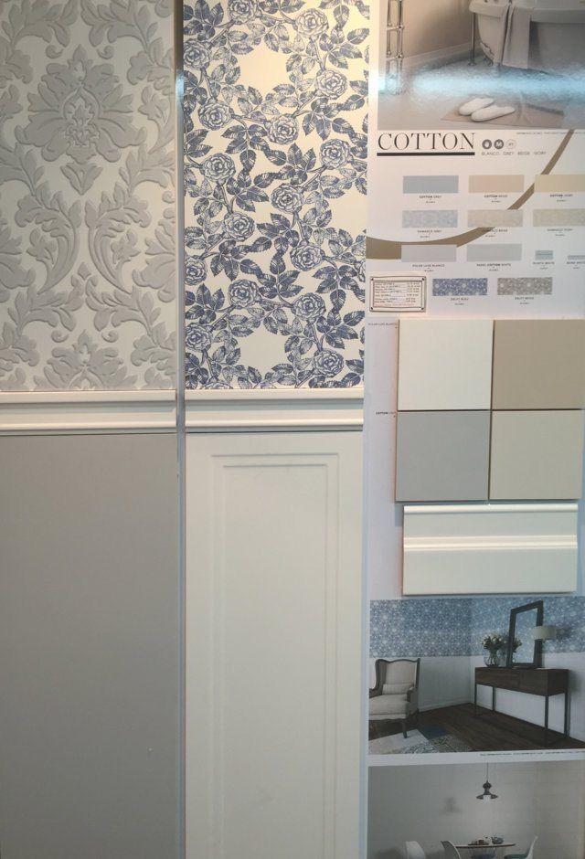 Cotton zirconio azulejos moderno y elegante tail for Azulejos clasicos