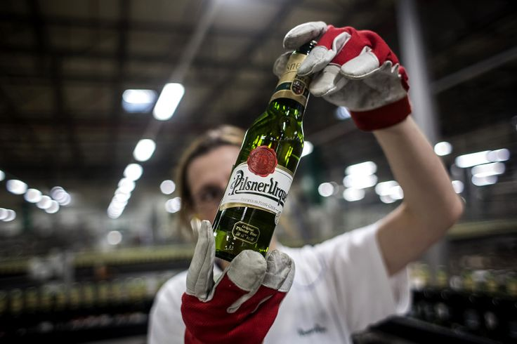Asahi Pays Nearly $8B To Help AB InBev To Clear Room For SABMiller Merger . . . Buys 5 Of Their European Brands Including Pilsner Urquell #beer #craftbeer #party #beerporn #instabeer #beerstagram #beergeek #beergasm #drinklocal #beertography